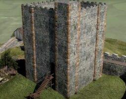 Explore Clitheroe Castle